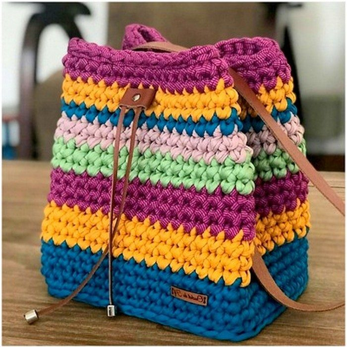 Adorable Crochet Ideas And Patterns To Knit Easily Diy Rustics